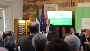 VIDEO: Minister Denis Naughten says every place name in Longford will be put on the digital map