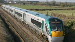 Violence and anti-social behaviour on rise on Longford trains