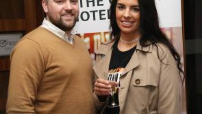 Photo Gallery: Wedding Fair at the Osprey Hotel and Spa, Naas