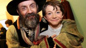 GALLERY: Opening Night Success at LARK'S production of Oliver, Kildare Town
