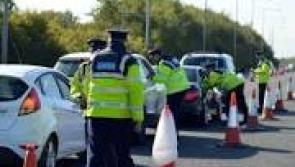 Roscommon/Longford gardaí arrest driver on suspicion of drugs driving
