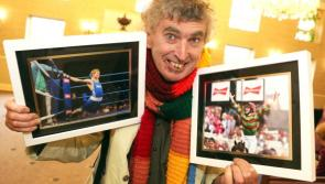 GALLERY: Fundraising Night for Local Photographer Adrian Melia at Kilashee House Hotel, Naas