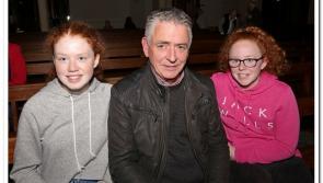 World Sight Day Concert in Cill Mhuire Church in Newbridge