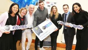 GALLERY: Naas Groups Launch Town Gift Card Scheme
