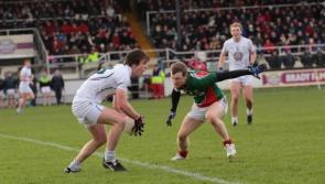 Disrupted build-up behind them as Kildare welcome wounded Mayo to Newbridge
