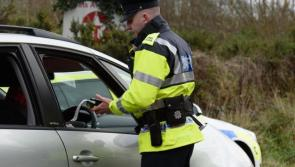 High-speed drivers detected during Longford crackdown