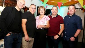 GALLERY: Kathleen Smith's retirement party at the Moat Theatre, Naas