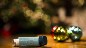 Asthma Society of Ireland issues tips to help Kildare asthma sufferers prevent a potentially fatal attack this Christmas