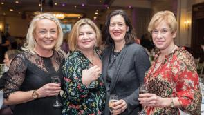 PHOTO GALLERY: Fashion Show in Keadeen Hotel in aid of Newbridge College students on charity trip to Jamaica