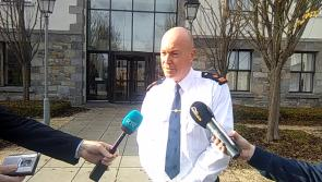 VIDEO: Witness appeal as gardai launch Longford murder investigation