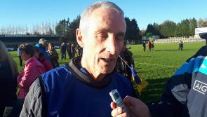 Watch | Manager with midas touch, Killoe's Tommy McCormack hails Aughawillan's victory over Mohill in Leitrim SFC Final