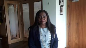 WATCH: History made as Longford elects first African woman to lead Municipal District