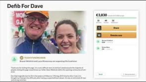 Whopping number of Irish donations made to gofundme campaigns this year