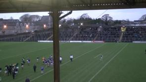 Watch: Longford lose out to Meath in historic GAA free-taking shootout