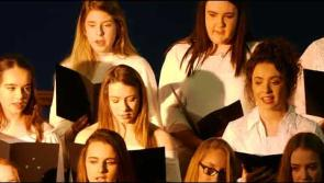Watch: Longford youngsters perform a lovely selection of Christmas Carols in St Matthew's Church, Ballymahon