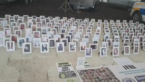 RSA pay tribute to the 188 people killed on Irish roads in 2016 at  Ploughing Championships