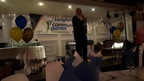 #Watch: Special 80th birthday surprise for Longford Community Games President Patsy Kenny