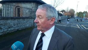 """Watch: JPC chair tells crime gangs 'Longford is not a place for criminal activity and we will not tolerate it"""""""
