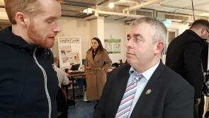 WATCH: Emotional 'Boxer' Moran hits out at social media trolls after conceding Longford/Westmeath election defeat