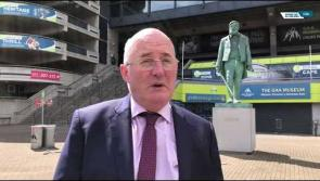 WATCH: GAA confirm plan for safe return to Gaelic Games