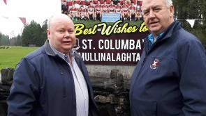 WATCH | Mullinalaghta are going to give it their best shot against Kilmacud Crokes in AIB Leinster Club SFC Final