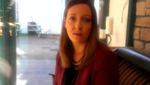 VIDEO:  Family Carers Ireland Area Manager says carers must be recognised for the 'great work' that they do