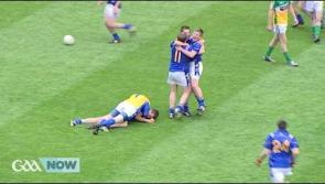 Highlights of three #GAAGloryDays to remember for Longford supporters