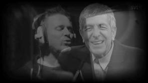 VIDEO: Stunning tribute to Bowie, Prince and Leonard Cohen  to feature on The Late Late Show