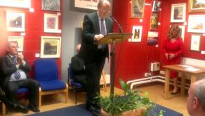 No Stone unturned launched at Longford Library
