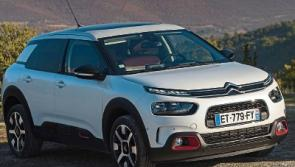TEST DRIVE: Citroen Cactus claims 'comfort is the new cool'