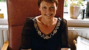 The late Finola Treacy (née McMeel)