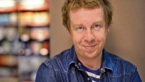 Limerick author Kevin Barry is All Together Now for top new festival