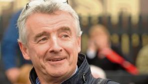 Galway Races: D'Airy can milk it for Michael O'Leary in Galway Plate