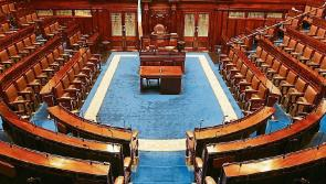 Dáil to be recalled following reopening of schools