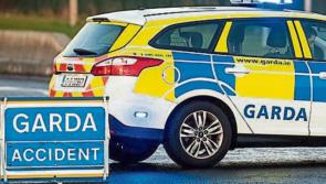 Man killed in early morning crash outside Edgeworthstown