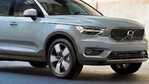 Volvo's new compact SUV throws down the gauntlet to BMW and Jaguar