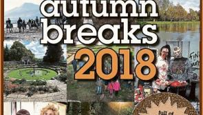 Autumn Breaks 2018: Find the perfect getaway in Longford Leader supplement