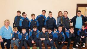 Munster Swimming Gala honours for Scoil Aonghusa, Cashel