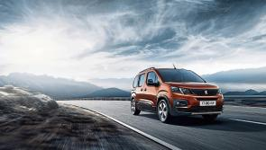 Longford Leader Motoring: New Peugeot Rifter  available to preview now
