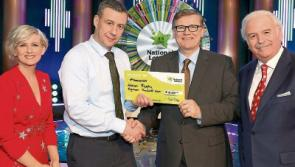 Limerick train driver wins €18,000 on TV game show
