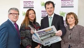 Lotto backing for Local Media Awards as sponsorship confirmed for two years