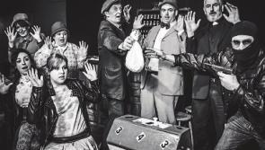 Enterprising homegrown Laois theatre set for Mountmellick stage