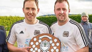 Peter O'Reilly Cup final the highlight in Tipperary soccer this weekend