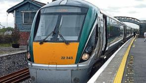 A sudden arrival! Great excitement as woman gives birth on busy commuter train