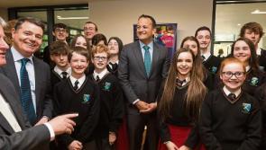Taoiseach makes port pledge on Project Ireland 2040 roadshow in Limerick