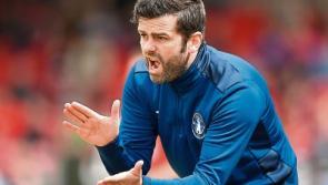 Limerick FC take mid season break as Shelbourne tie looms