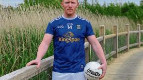 Cian Mackey making his mark nowadays from the Cavan bench
