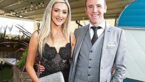 Limerick TD ties the knot with former Fair City actress