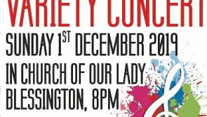 Blessington concert planned for December
