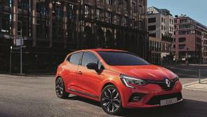 All new Renault CLIO launches